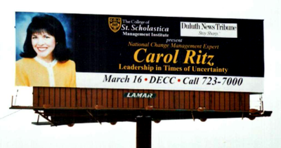 billboard image